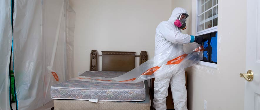 Tifton, GA biohazard cleaning