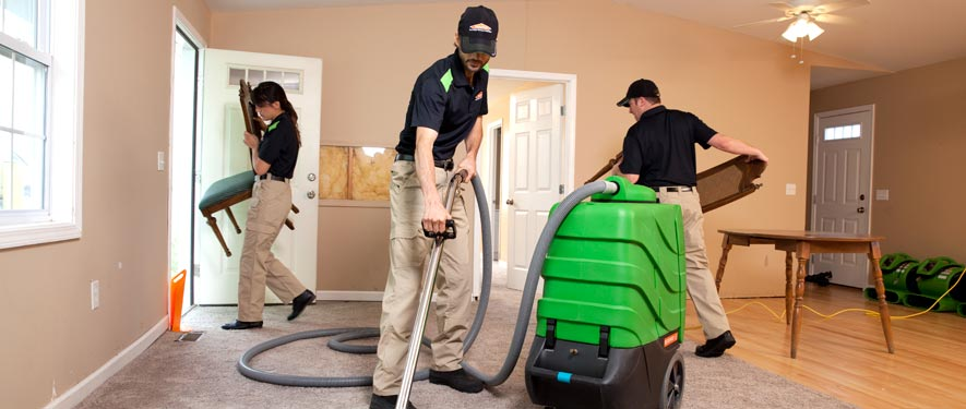 Tifton, GA cleaning services