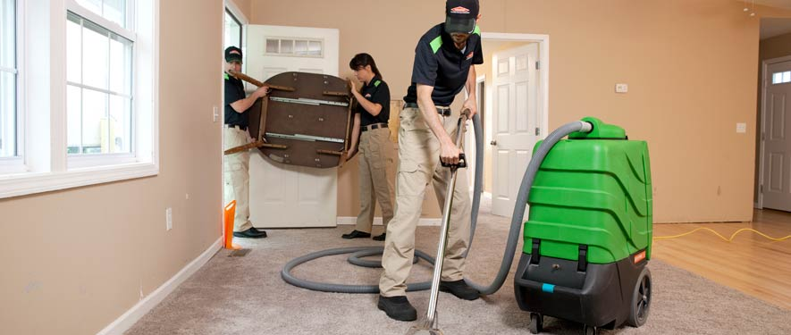 Tifton, GA residential restoration cleaning